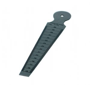 Stainless Steel Bore Measuring Gauge, 15 - 30mm, Metric & Imperial Sizes. M9253